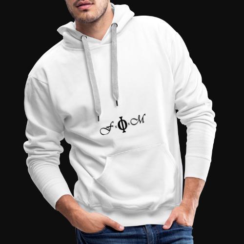 Floridia muscle X Odin - Sweat-shirt à capuche Premium pour hommes