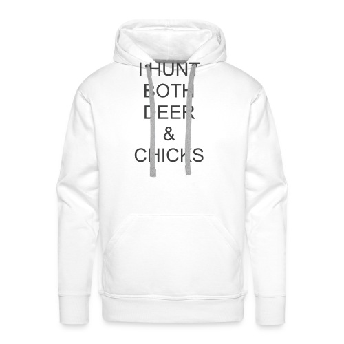 DEERS - Men's Premium Hoodie