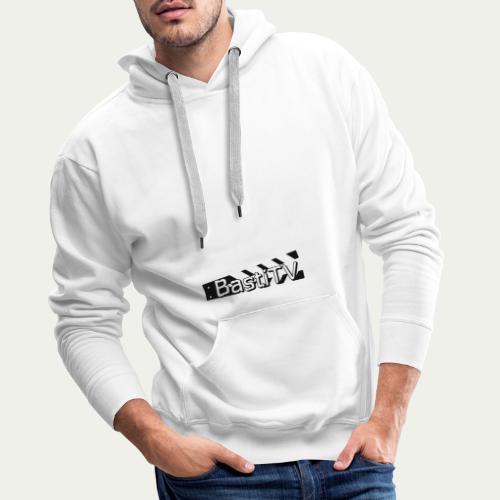 Logo fuer Shop - Männer Premium Hoodie