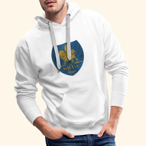 The Originalys Collection - Sweat-shirt à capuche Premium pour hommes