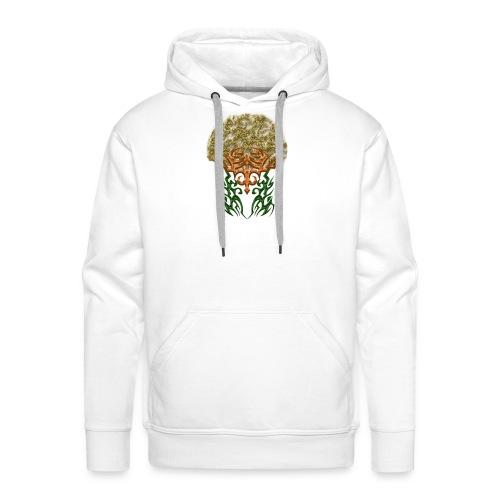 Golden Brain - Männer Premium Hoodie