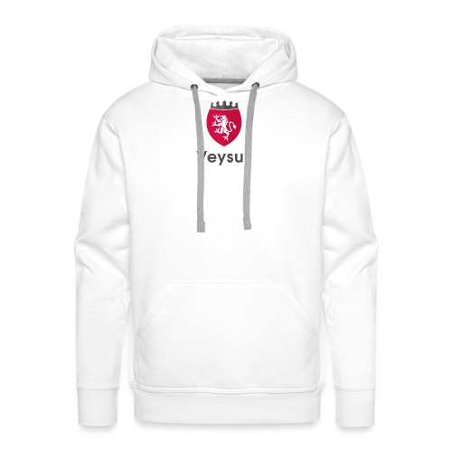 Veysus Let`s Play - Männer Premium Hoodie