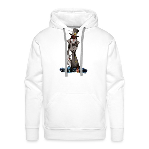 AirbrushDealer - Männer Premium Hoodie