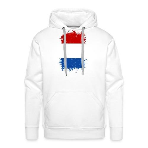 Niederlande - Männer Premium Hoodie