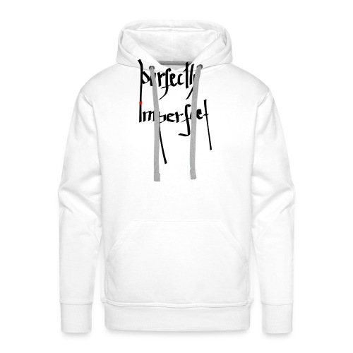 Perfection - Men's Premium Hoodie