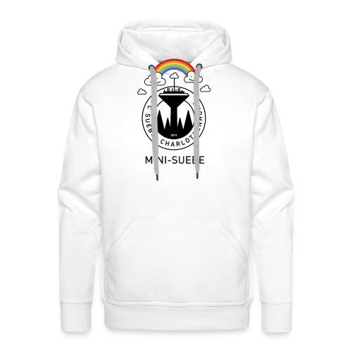 -Suebe - Männer Premium Hoodie