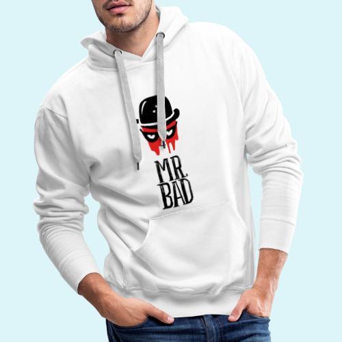 Mr. Bad - Männer Premium Hoodie