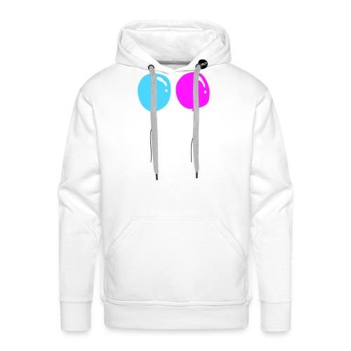 Fake - Mannen Premium hoodie