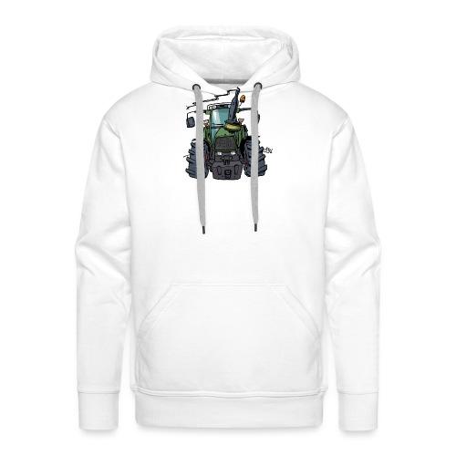 0224 F 3089 - Mannen Premium hoodie