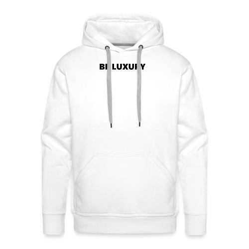LUXURY CASE 6/6S - Mannen Premium hoodie