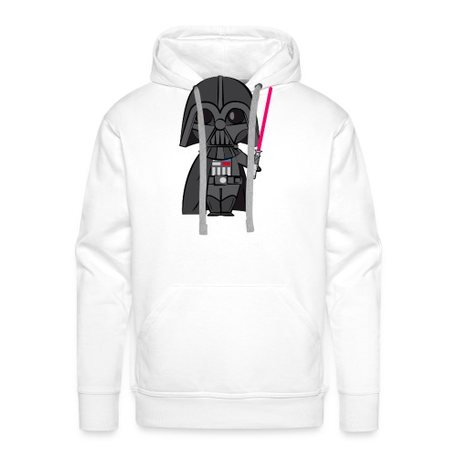 Darth Vader - Sweat-shirt à capuche Premium pour hommes