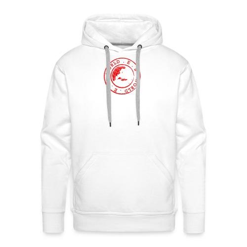 img002 png - Sweat-shirt à capuche Premium pour hommes