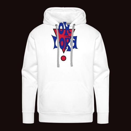 ohlord - Mannen Premium hoodie