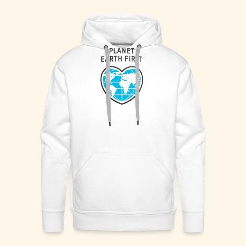 PlanetFirst - Männer Premium Hoodie