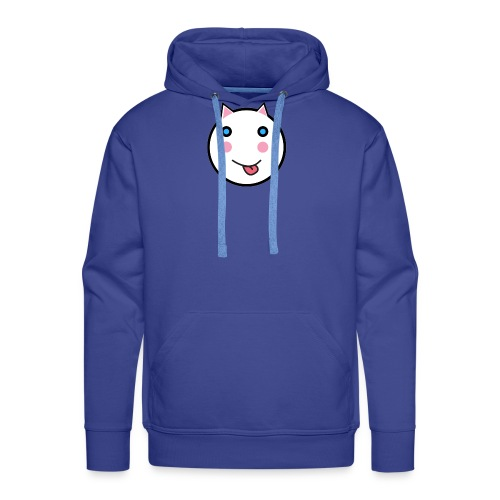 Alf Cat | Alf Da Cat - Men's Premium Hoodie