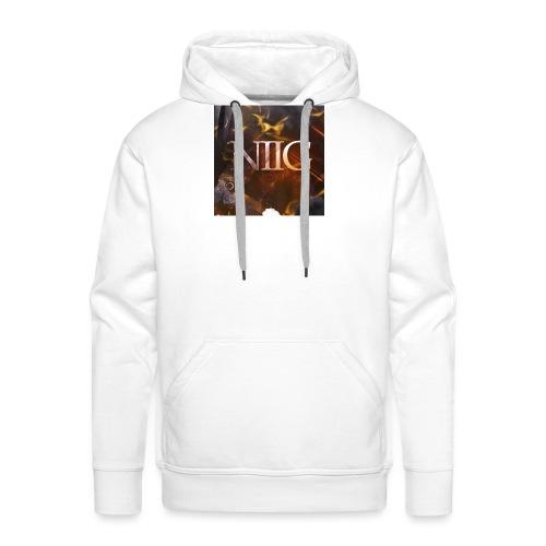 NIIG - Männer Premium Hoodie