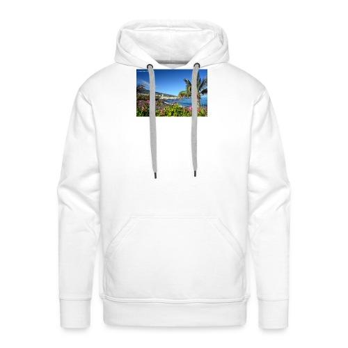 Playa Jardin - Männer Premium Hoodie
