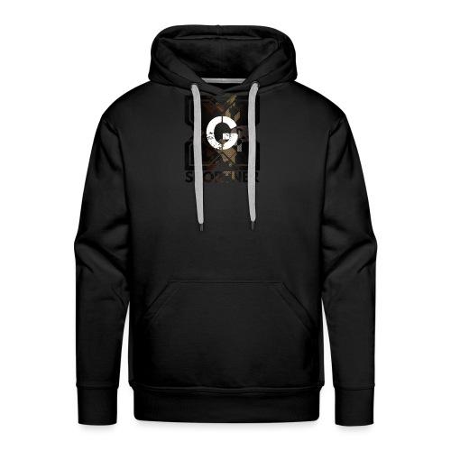 Logo édition limitée GX SPORTNER - Sweat-shirt à capuche Premium pour hommes