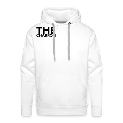 TC 2 PNG - Sweat-shirt à capuche Premium pour hommes