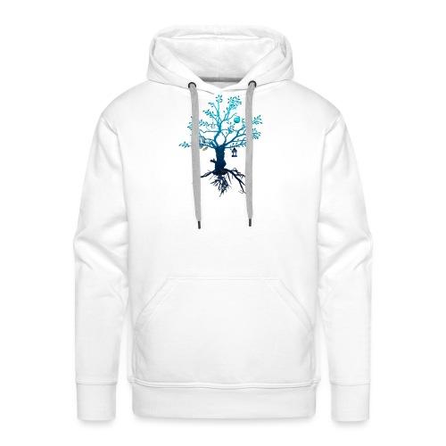 Lebensbaum - Männer Premium Hoodie