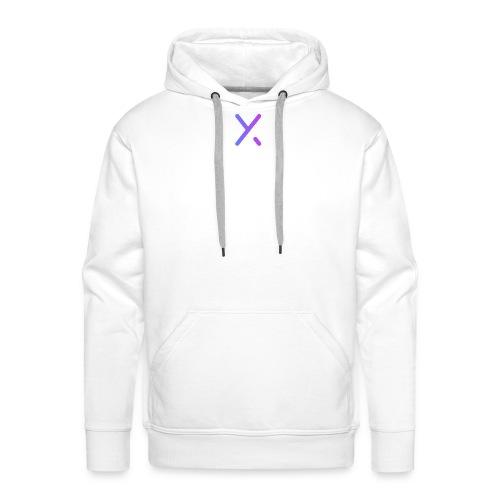 xtrème - Sweat-shirt à capuche Premium pour hommes