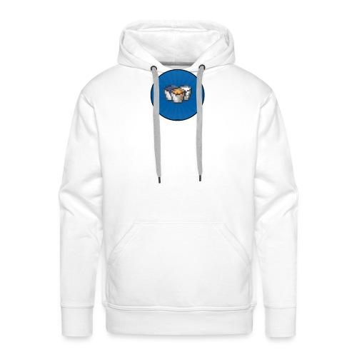 BucketShirt Standaart - Mannen Premium hoodie