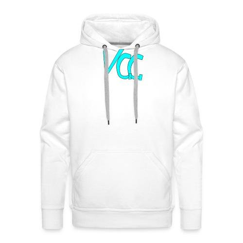 VGG Merch - Mannen Premium hoodie