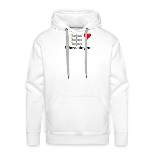logo sch 2 1 - Mannen Premium hoodie