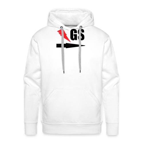 GS version 2.0 - Männer Premium Hoodie