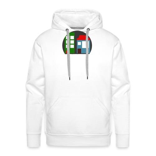 Beertje - Mannen Premium hoodie