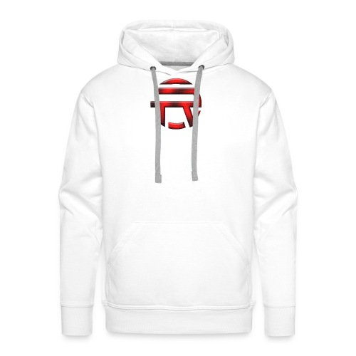 Revolt Rivalry Logo - Men's Premium Hoodie