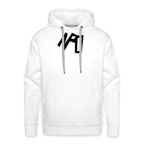 NFO Gang Logo - Männer Premium Hoodie