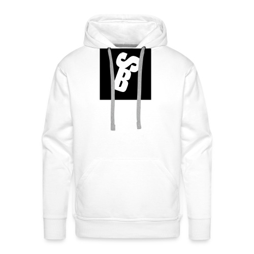 The Saids - Men's Premium Hoodie