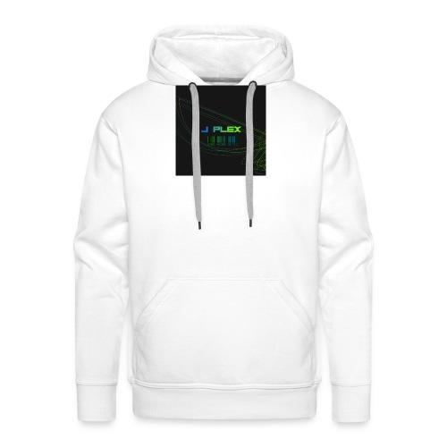 J-Plex - Men's Premium Hoodie