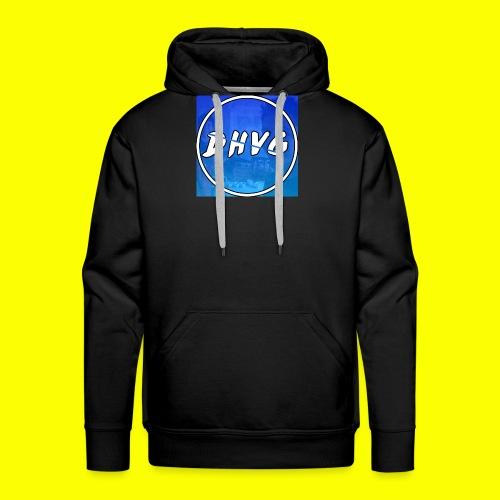 DusHeelVeelgamen New T shirt - Mannen Premium hoodie