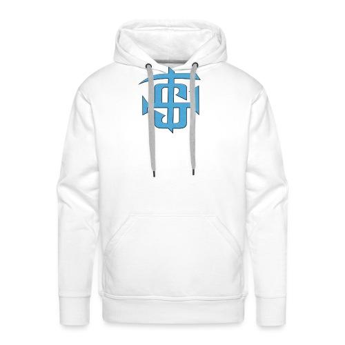 TriLieStar Male Sweater - Men's Premium Hoodie