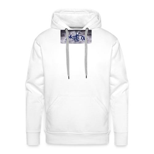 New Akut06Style 2013 jpg - Männer Premium Hoodie