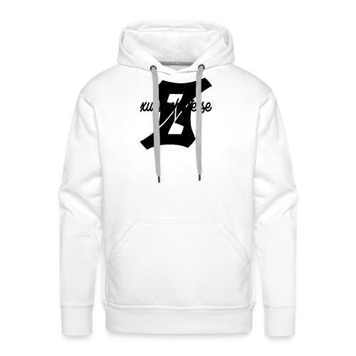 Xubzwhatelse T-Shirt - Männer Premium Hoodie