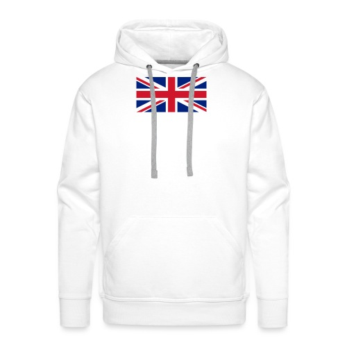 United Kingdom - Men's Premium Hoodie