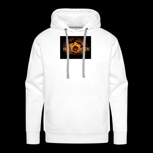 helloween - Männer Premium Hoodie
