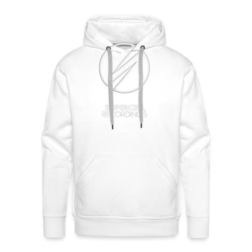 Basic T-Shirt - Men's Premium Hoodie