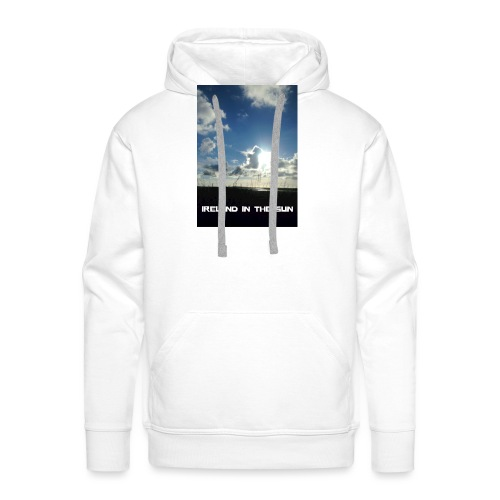 IRELAND IN THE SUN 2 - Men's Premium Hoodie