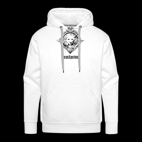 PARAEXPERIENCE : Official profile - Sweat-shirt à capuche Premium pour hommes