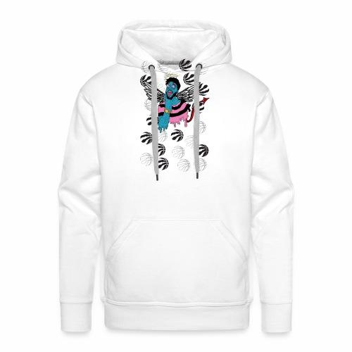 MACKSK - Sweat-shirt à capuche Premium pour hommes