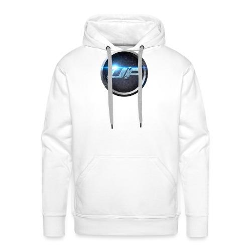 UF Logo - Männer Premium Hoodie