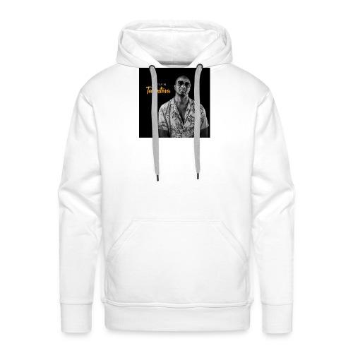 Talentosa T-shirt enfant Docteur H - Sweat-shirt à capuche Premium pour hommes