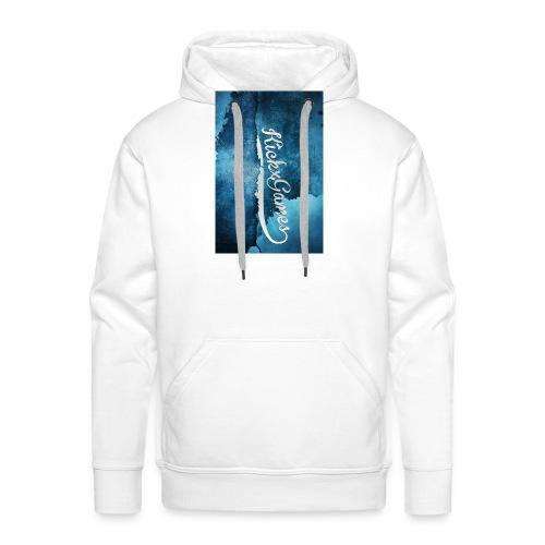 SamsungS4Cover4 jpg - Mannen Premium hoodie