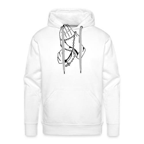 Godstylee Logo Only - Mannen Premium hoodie