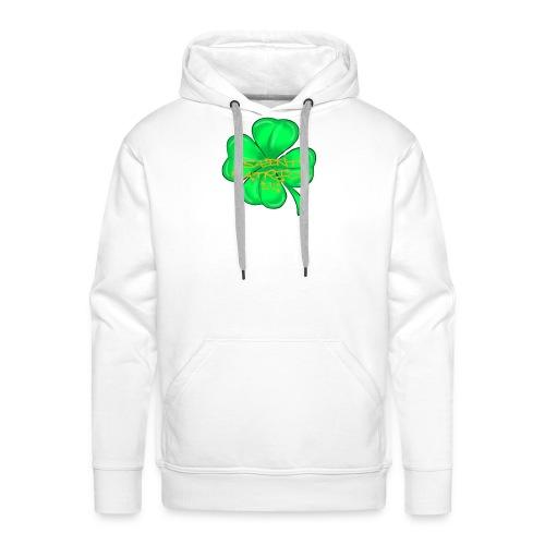 Saint Patrick 2019 - Sudadera con capucha premium para hombre