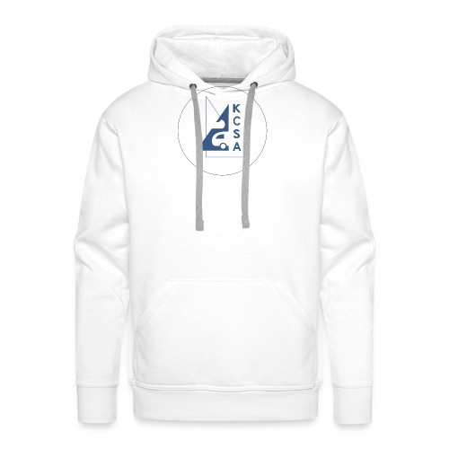 KCSA Logo2 - Männer Premium Hoodie